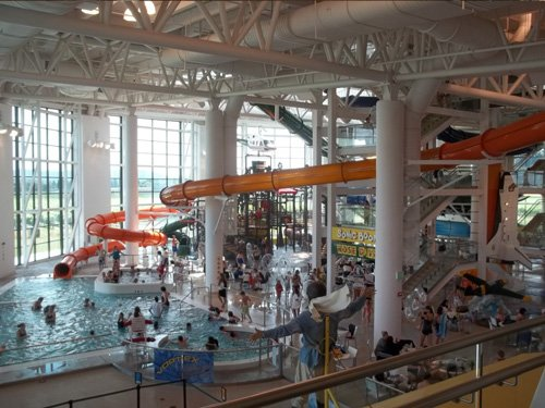 Benefits of Analyzing the Waterpark Market and Feasibility