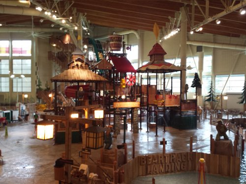 Financing Your Indoor Waterpark