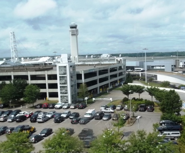 Performance Soars at Airport Terminal Hotels