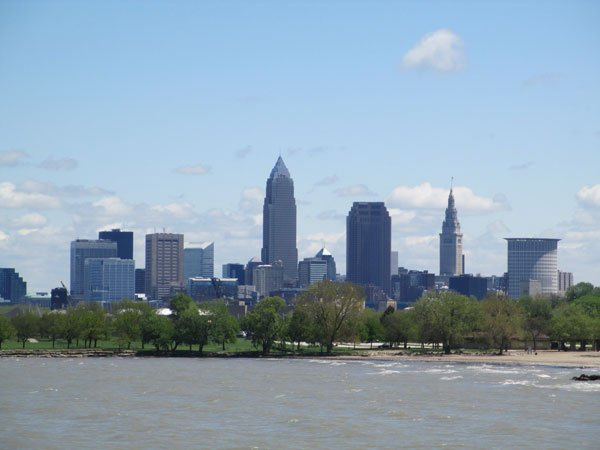 Cleveland a 'city of choice' for development