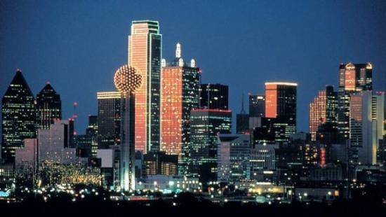 Continued Growth in the Dallas Hotel Market