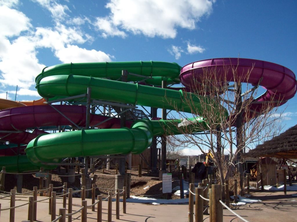 Methodology for Waterpark and Hotel Feasibility Studies