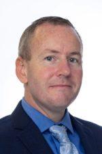 Stephen Szczygiel, CHIA