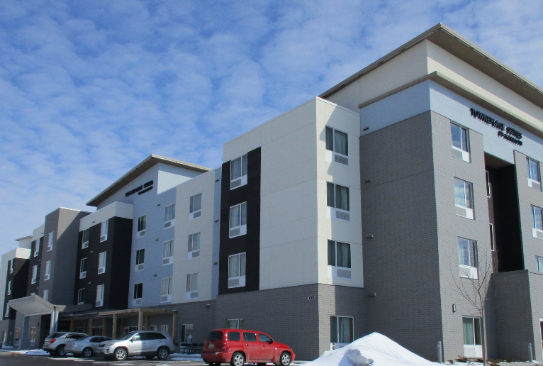 Hotel Market in Grand Rapids Continues to Boom