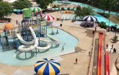 Waterpark Interview Series: Michael Schwitek with Alabama Adventure