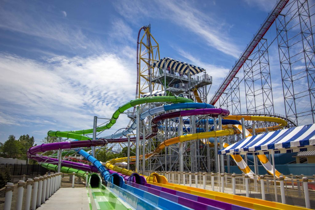 America's Largest Waterpark is Coming to Texas